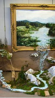 Get FuN Here: 3D Painting