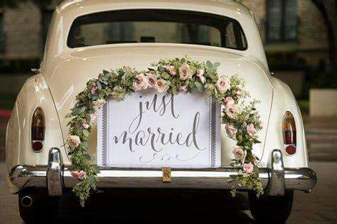 married cars images  pinterest