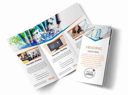 Brochure Graphic Bundle Template Templates Mycreativeshop Brochures