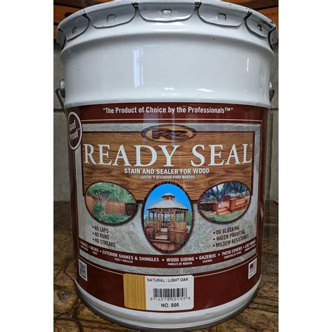 Home Depot Wood Deck Sealer