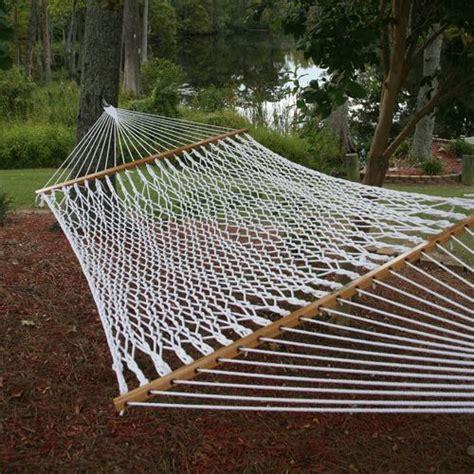 pawleys island polyester rope hammock academy
