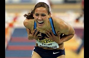 Gallery  Most Attractive Female Athletes