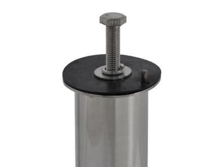 sonnenschirmst 228 nder 48 mm siena garden granit sonnenschirmst nder 25 48 mm 25kg ab 43 54