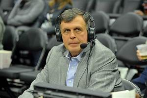 Kevin McHale Talks NBA Playoffs, James Harden, And ...