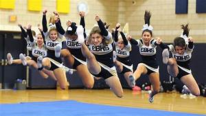 Photos: Plenty to cheer about in East Bridgewater - The ...