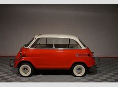 1959 BMW Isetta 600 Microcar Coupe for Sale Novi, MI
