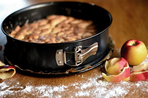 brownie pan chef rick