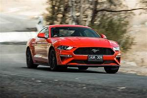 2019 Ford Mustang Ecoboost review | MOTOR