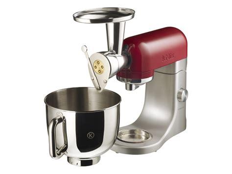 appareil a pates fraiches kenwood appareil 224 p 226 tes fraiches pour robots kenwood kmix chef major et cooking chef