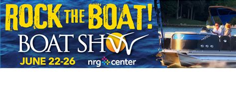 Houston Boat Show Admission by Hoover Rv Marine Centers Hoover Rv Marine