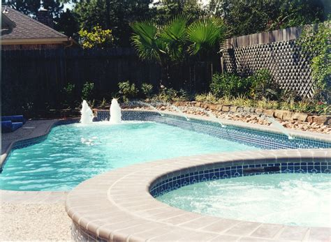 pool designs spring tomball katy houston cypress