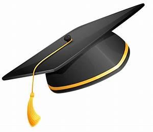 Graduation Cap PNG Clipart Picture   Graphics   Pinterest ...