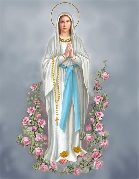 Mary Adult Catechesis And Christian Religious Literacy In