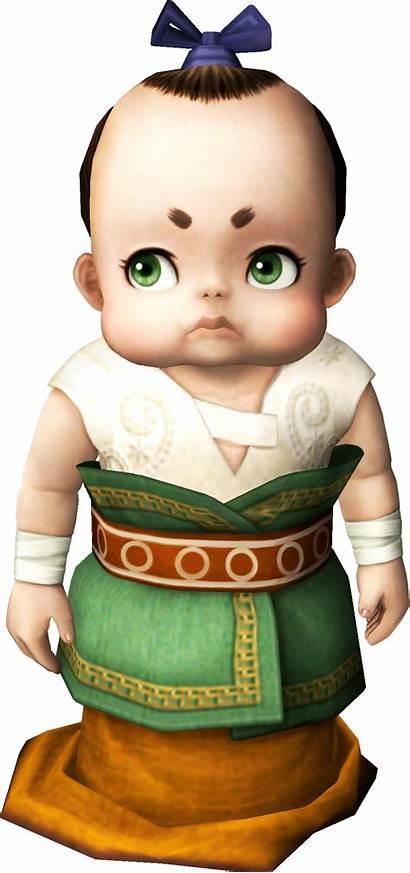 Malo Zelda Twilight Princess Mart Legend Tp
