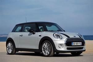 Mini White Silver : nouvelle mini cooper 2014 notre essai vid o minis cars and mini cooper 2014 ~ Maxctalentgroup.com Avis de Voitures