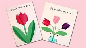 Fleur En Origami Facile : fleur en origami facile youtube ~ Farleysfitness.com Idées de Décoration