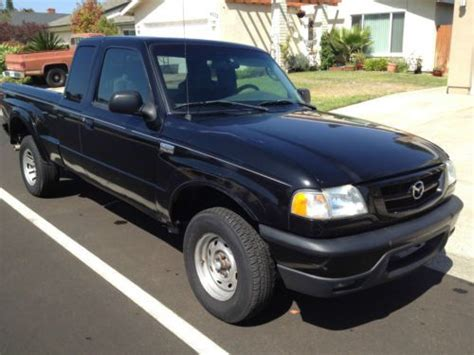 automotive air conditioning repair 2006 mazda b series electronic valve timing purchase used 2006 mazda b3000 ds extended cab pickup 4 door 3 0l in san diego california