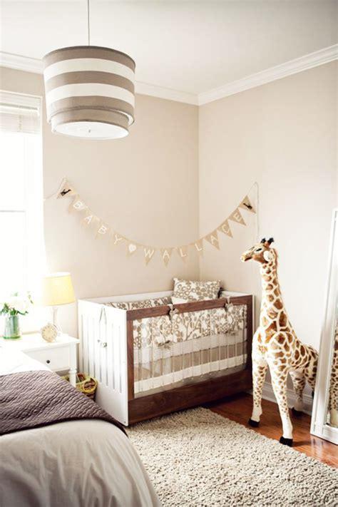 sharing bedroom  baby decor ideas  inspiration