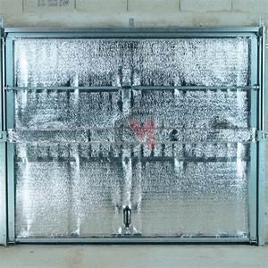 kit thermo reflecteur isolant mince pour porte de garage With isolant pour porte d entrée
