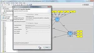 Smartpls Basic Sem Path Analysis