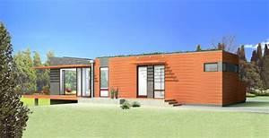 Modern Prefab Homes (8)