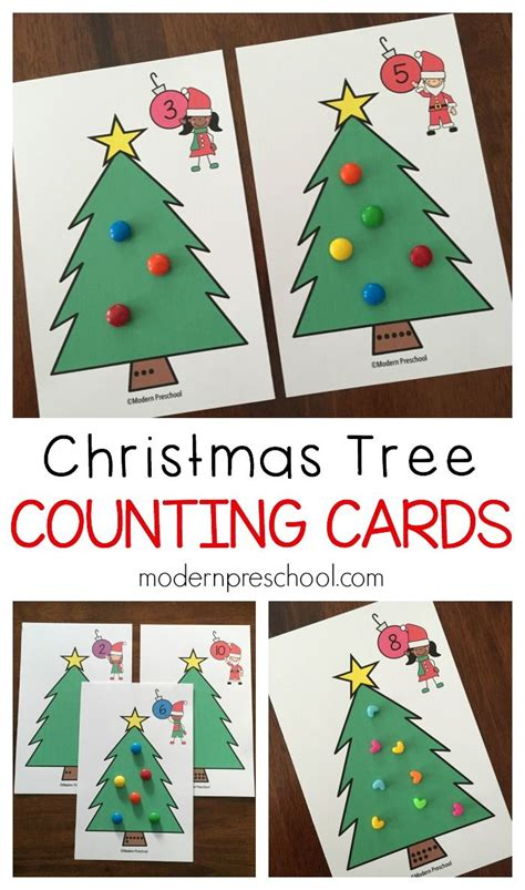 172 best theme in preschool images on 951 | d9d072c3a4d65ccafb9e79611d27580a christmas math kindergarten christmas