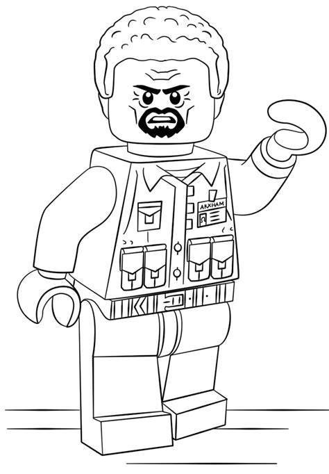 lego city police helicopter coloring page  coloring