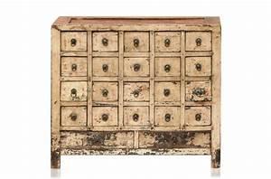 Meuble D Apothicaire : magnifique ancien meuble d 39 apothicaire chine populaire multiples tiroirs ~ Teatrodelosmanantiales.com Idées de Décoration