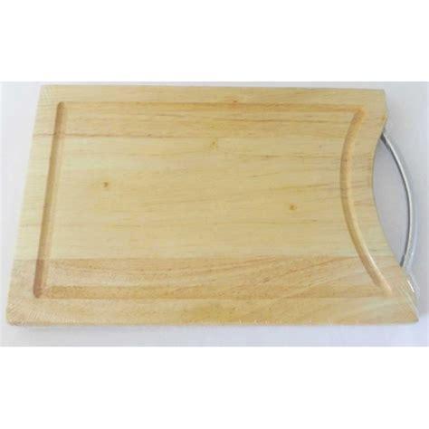 planche en bois cuisine ducatillon planche à découper en bois cuisine