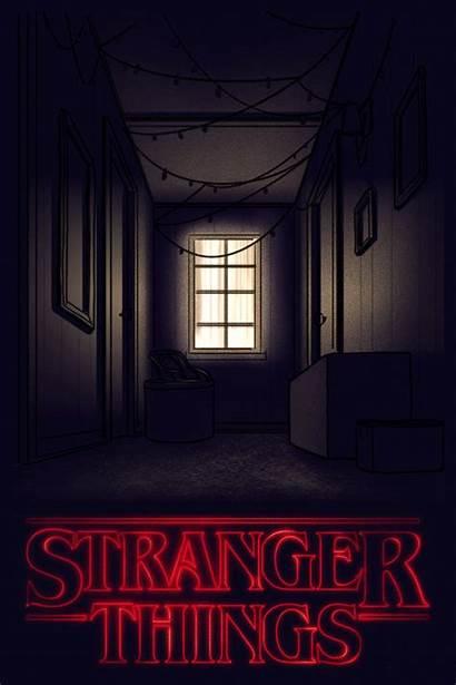Stranger Things Millie Aesthetic Bobby Imgur Brown