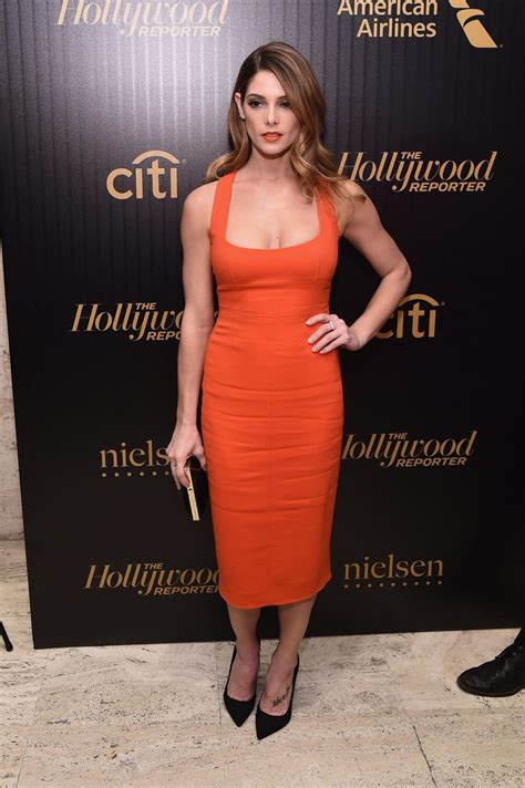 Ashley Greene - Hollywood Reporter's 2016 35 Most Powerful ...