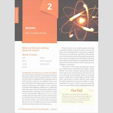 Properties Of Atoms And Molecules Student Book (god's Design For Chemistry & Ecology) 4th Ed