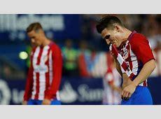 Atlético de Madrid vs Alavés Al Atleti le sobra descuento