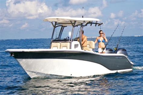 Who Makes Sea Fox Boats by Sea Fox Boats For Sale In Ohio United States Boats