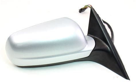 RH Exterior Side View Door Mirror 98 04 VW Passat B5