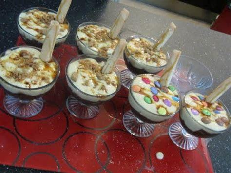 dessert rapide et original dessert facile et rapide