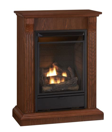 vent free gas fireplace free standing gas fireplaces kvriver