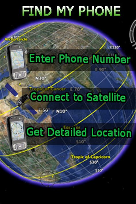 find my phone cell locator app app for iphone