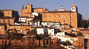 Cáceres, the most splendorous past Extremadura in Spain is Culture