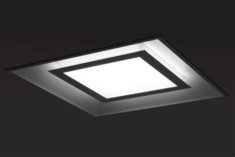 luminaire bureau plafond luminaire plafond plafonnier carré led marchesurmesyeux