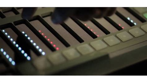 martin m touch martin professional m touch portable dmx surface