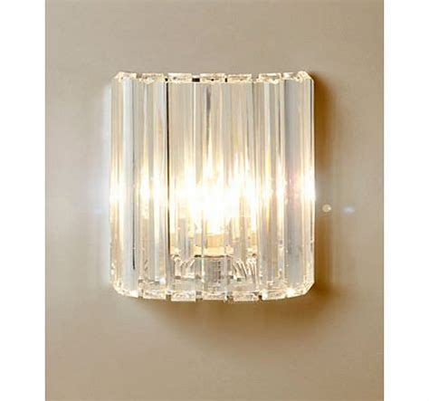 bhs chrome sherin wall light chrome 9775730409 review