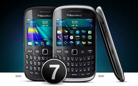 blackberry curve 9320 launches in sa