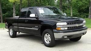 About 2002 Chevrolet Silverado