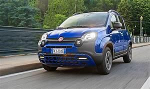 Fiat Panda 4x4 Cross : fiat panda city cross 2017 new car is a budget crossover ~ Maxctalentgroup.com Avis de Voitures