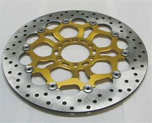 Af1 Racing   Aprilia Parts And Accessories  Brembo Front Brake Rotor Wide Track