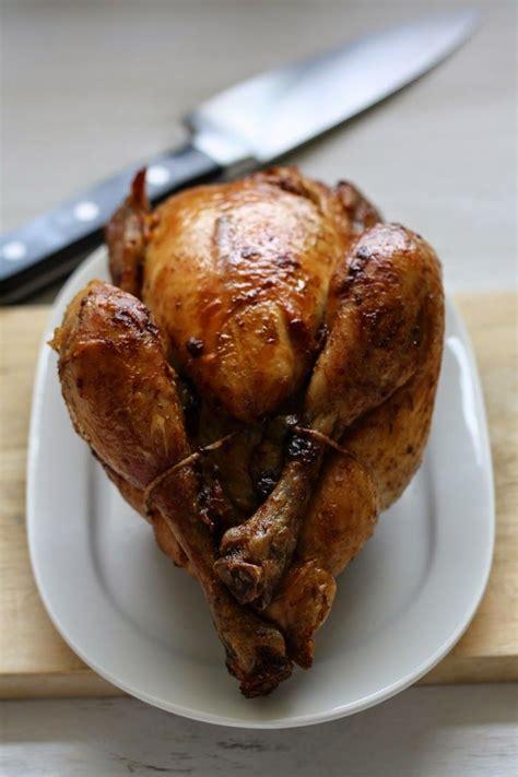 cuisiner poulet entier les 25 meilleures idées de la catégorie poulet rôti sur