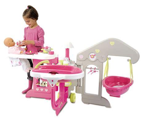 cuisine bébé smoby baby maison des bébés maison de poupée fnac com