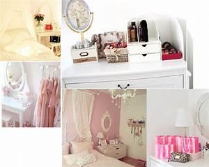 Boite Rangement Maquillage Ikea : inspirations rangement maquillage et chambre 2 voir ~ Dailycaller-alerts.com Idées de Décoration