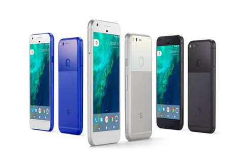 phone is the pixel phone is exactly what we wanted so of course we